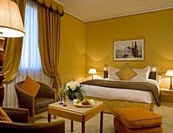 Hotel Cerretani Firenze