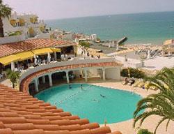 Hotel Cerro Branco