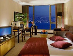 Hotel Ceylan Intercontinental