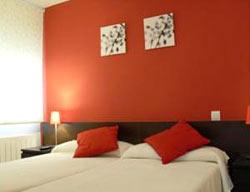 Hotel C&h Madrid Norte