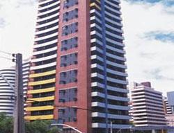 Hotel Chambertin Praia Mansa