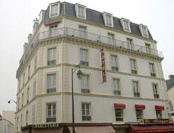 Hotel Chateau