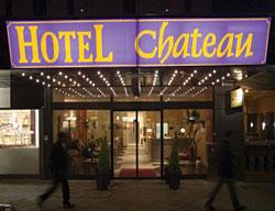 Hotel Chateau Berlin