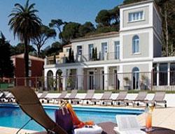 Hotel Château Des Artistes