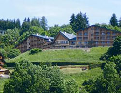 Hotel Chateau Et Residence Megeve