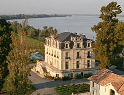 Hotel Chateau Grattequina