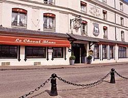 Hotel Cheval Blanc