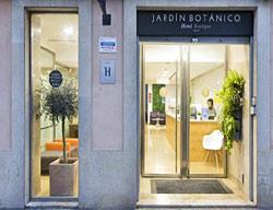 Hotel Chill Art Jardin Botanico