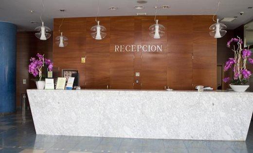 Hotel Cibeles Playa - Gand U00eda