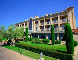 Hotel Cigarral Doménico