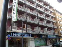 Hotel Cims Andorra