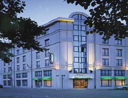 Hotel Citadines Bruxelles Sainte