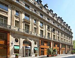 Hotel Citadines Paris Opera Vendome Prestige