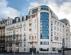 Hotel Citéa Charenton