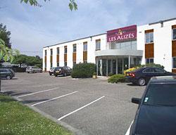 Hotel Citotel Les Alizes