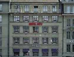 Hotel City-berne