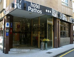 Hotel City House Pathos Gijón