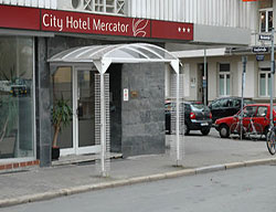 Hotel City Mercator
