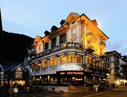 Hotel City Oberland