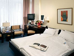 Hotel City Partner Astoria