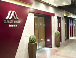 Hotel Ciudad De Miranda