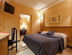 Hotel Ciudad De Navalcarnero