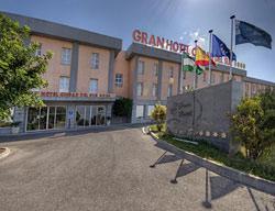 Hotel Ciudad Del Sur