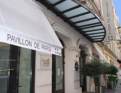 Hotel Clarion Collection Opéra Pavillon