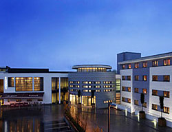 Hotel Clarion Dublin Liffey Valley