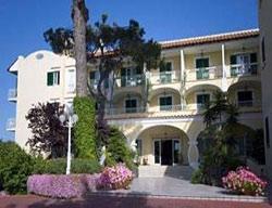Hotel Clarion Hermitage & Park Terme Ischia