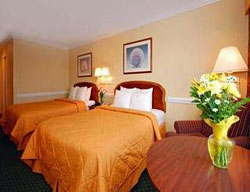 Hotel Clarion Inn Conference Center