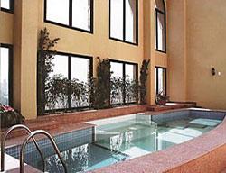 Hotel Clarion Jardim Europa