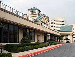 Hotel Clarion Park Central