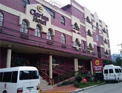 Hotel Clarion San Pedro Sula