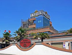 Hotel Clelia Palace