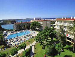 Hotel Club Aguamarina