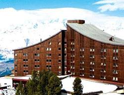 Hotel Club Altitude