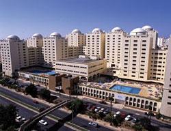 Hotel Club Avenida Praia