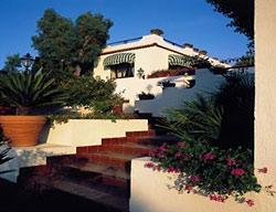 Hotel Club Cala Moresca