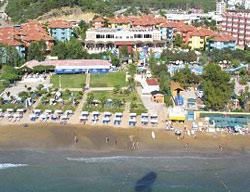 Hotel Club Green Fugla Beach