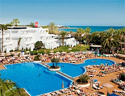 Hotel Club Riu Paraiso