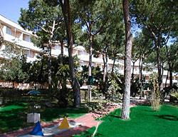Hotel Club Tirreno