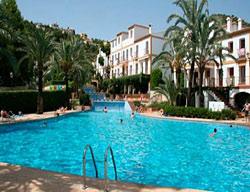 Hotel Club Zarzas