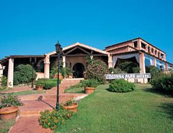 Hotel Colonna Park Porto Cervo