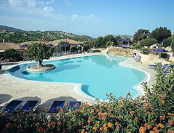 Hotel Colonna Resort Country & Sporting Club