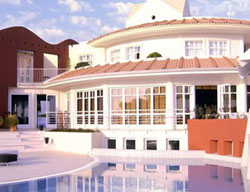 Hotel Coluccia And Beach Club