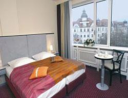 Hotel Come Inn Berlin Kurfurstendamm Opera
