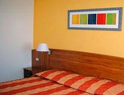 Hotel Comfort Antibes Sophia