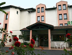 Hotel Comfort Bayonne