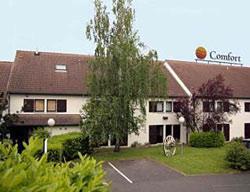 Hotel Comfort Bretigny-sur-orge